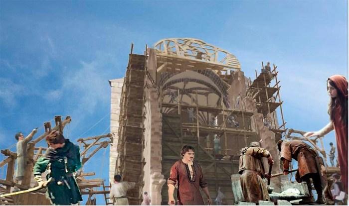 Construcción de la iglesia de Peraleda.jpg