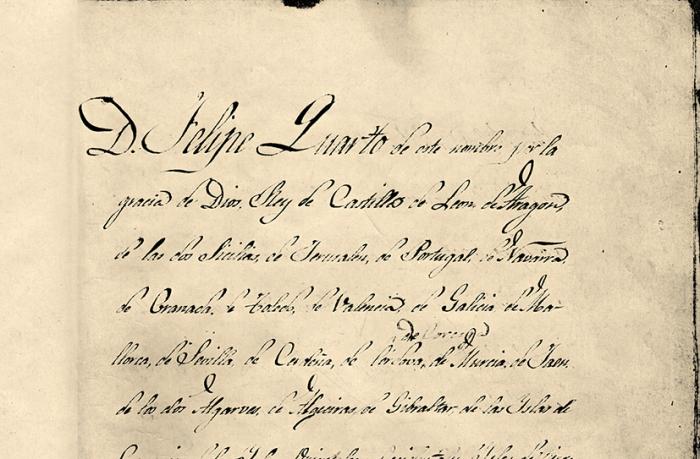 Derecho de villazgo folio 1.jpg