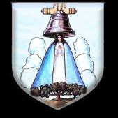 Escudo de la Campana de la Mata