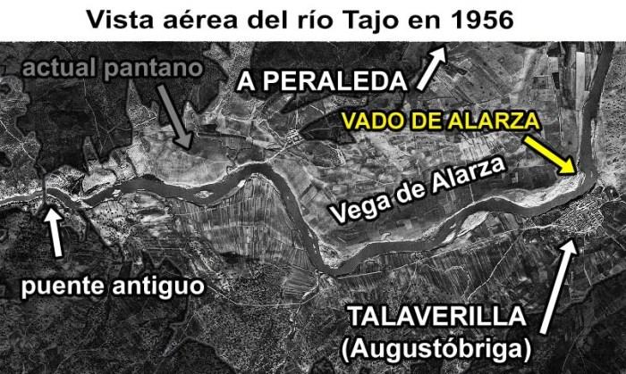 Vado de Alarza en 1956.jpg