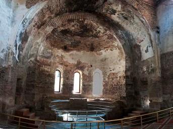 Santa Sofía, Nicea. Sede del 2º Concilio.