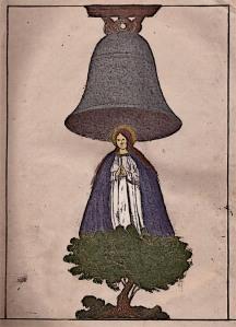 Virgen de la Campana de la Mata
