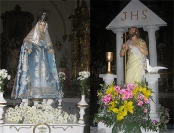 Virgen del Encuentro