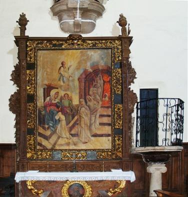 Altar de las Ánimas