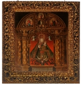 Nuestra Señora de los Quintanares
