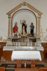Imágenes de la ermita de San Vicente
