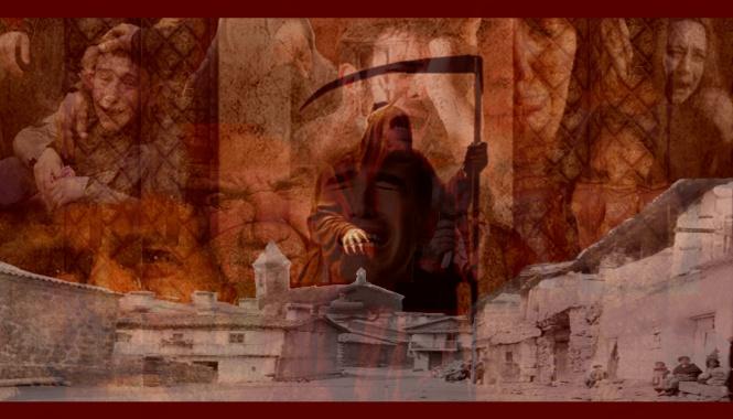 Muerte y dolor en Peraleda en el año maldito de 1855