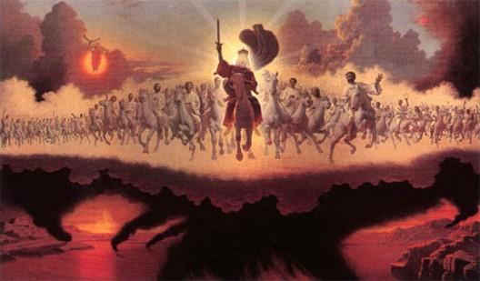 Segunda Venida de Jesucristo