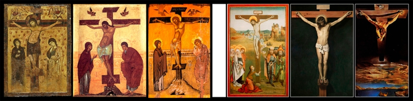 Stavrosis - Crucifixión