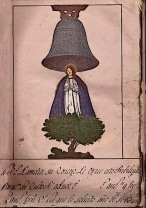 Virgen de la Campana de la Mata - derecho de villazgo - Peraleda de la Mata