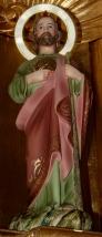 San Judas Tadeo en Peraleda