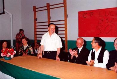 50 aniversario grupo escolar 2002