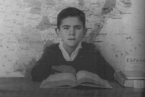 Juan Martín Rubio