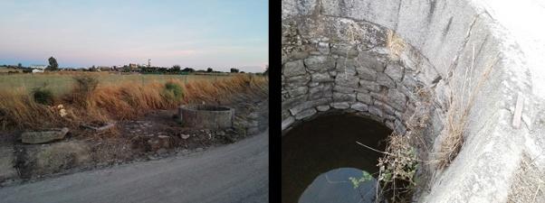 Pozo de La Fuentona