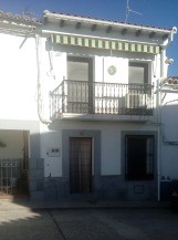 casa de Javi en Peraleda