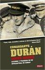 Comandante Durán, por Javier Juárez Camacho