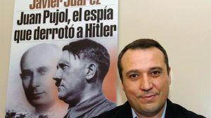 Javier Juárez Camacho
